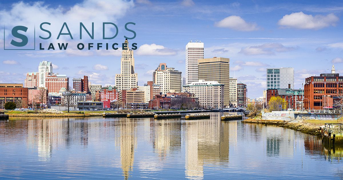 Rhode Island Personal Injury Lawyer | Sands Law Offices